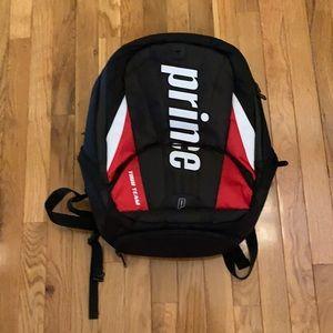 Prince tennis backpack
